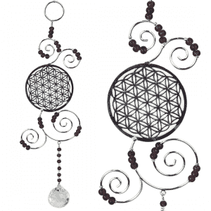 Feng Shui - Flower of Life
