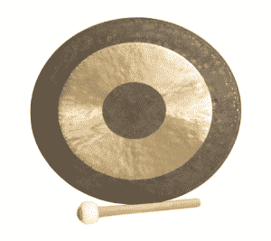 Chao Gong (45 cm)
