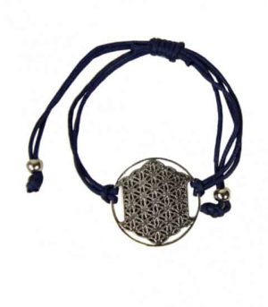Armbandjes Flower of Life (Set van 10)