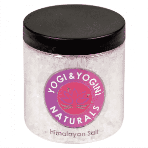 Himalayazout Grof Wit