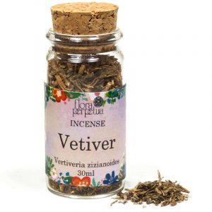 Wierookkruid Vetiver (wortel)