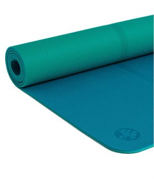 Manduka Welcome Yoga Mat - 172 cm - Harbour