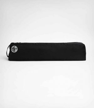 Manduka GO LIGHT Mat Carrier - Zwart