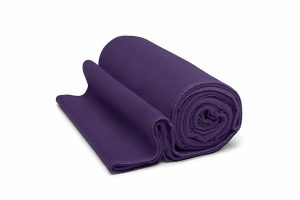 Manduka eQua Yoga Mat Handdoek - Extra Lang - Magic