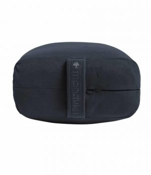 Manduka Enlight Rectangular Bolster - Midnight
