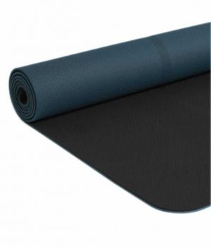 Manduka Welcome Yoga Mat - 172 cm - Thunder