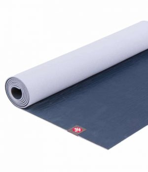 Manduka EKO Yoga Mat - 180 cm - Midnight