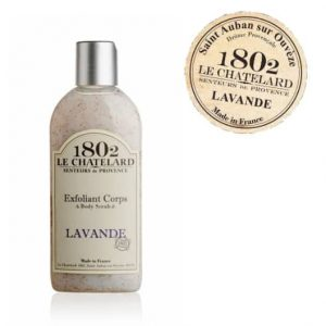 Lavendel Body Scrub (200 ml)