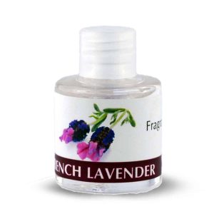 Green Tree Geurolie French Lavender (10 ml)