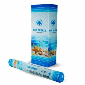 Green Tree Wierook Sea Breeze (6 pakjes)