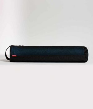 Manduka WELCOME Yogatas -Zwart -Breathe Easy