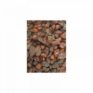 Trommelstenen Barnsteen Mini (0-5 mm) - 10 gram