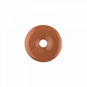 Donut Goldfluss (40 mm)