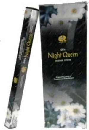 G.R. Wierook Night Queen (6 pakjes)