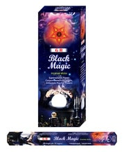 G.R. Wierook Black Magic (6 pakjes)