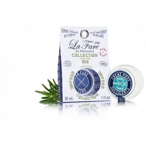 La Fare 1789 Vegan Succulent Voetcreme Foot Cream