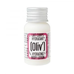 Oliv'BIO Vegan Hydraterende Body Milk (30 ml)