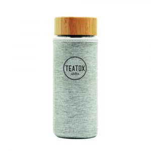 Teatox Vegan Thermo-Theebeker-To Go - Sleeve