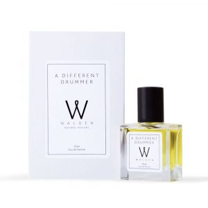 Walden Natural Perfume Vegan Parfum A Different Drummer