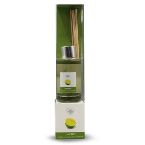 Green Tree Huisparfum Lime Zest