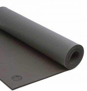 Manduka Yoga Mat GRP Steel Grey (215 cm - 6mm)