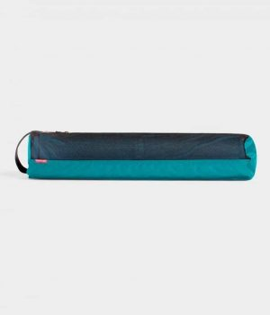 Manduka WELCOME Yogatas Breathe Easy - Harbour