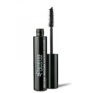 Benecos Mascara 8ml Zwart