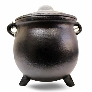 Cauldron (Heksenketeltje) Model 16