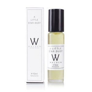 Walden Natural Perfume A Little Stardust Oil Roll-on (10 ml)