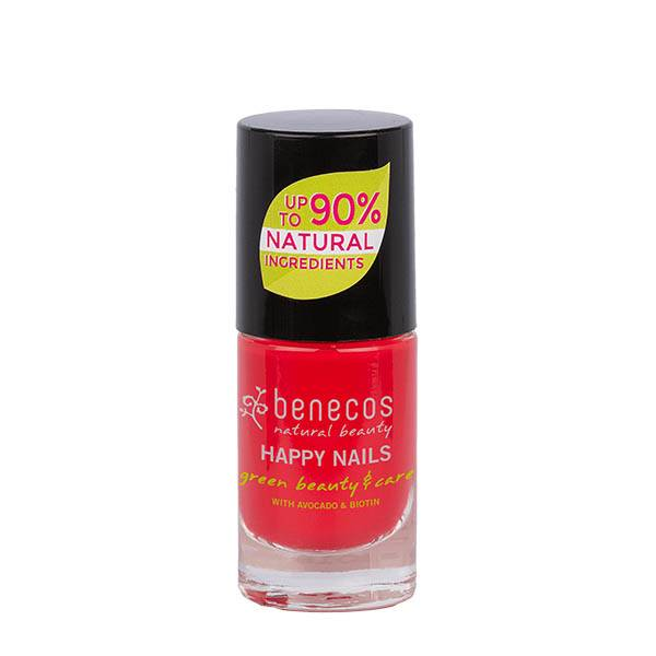 Benecos Vegan Nagellak Hot Summer
