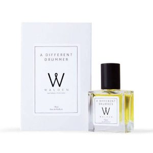Walden Natural Perfume A Different Drummer Purse Spray (15 ml)