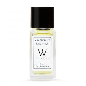 Walden Natural  Perfume A Different Drummer (5 ml)