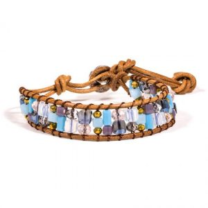 Armband Bohemian met Tree of Life