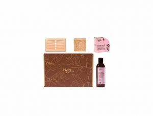 Najel Queen of Roses Cadeau Set