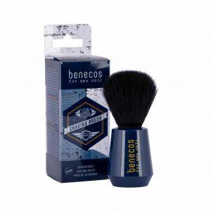 Benecos For Men Only Shaving Brush - Scheerkwast