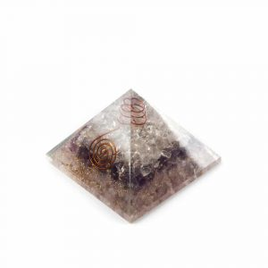 RAC Orgonite Piramide - Groot