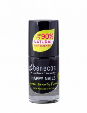 Benecos Vegan Nail Polish Licorice