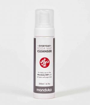 Manduka Yogamat Reiniger GRP Every Day Cleanser (200 ml)