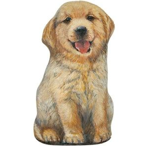 Deurstopper Golden Retriever (41 cm)