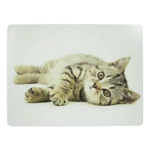 Luxe Placemats Kitten (Set van 4)