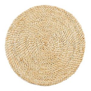 Jute Placemat Naturel (35 cm)