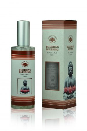 Green Tree Roomspray Buddha's Blessing (100 ml)